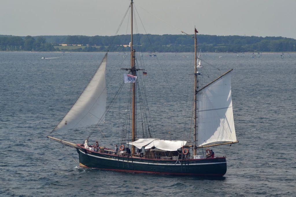 Baltic Kölln Wassersport